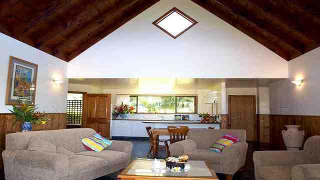 Norfolk island accommodation hotels apartments cottages guest house motel norfolk island for Ponderosa gardens motel paradise ca
