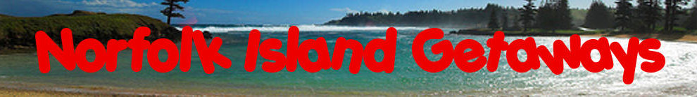 Norfolk Island Getaways